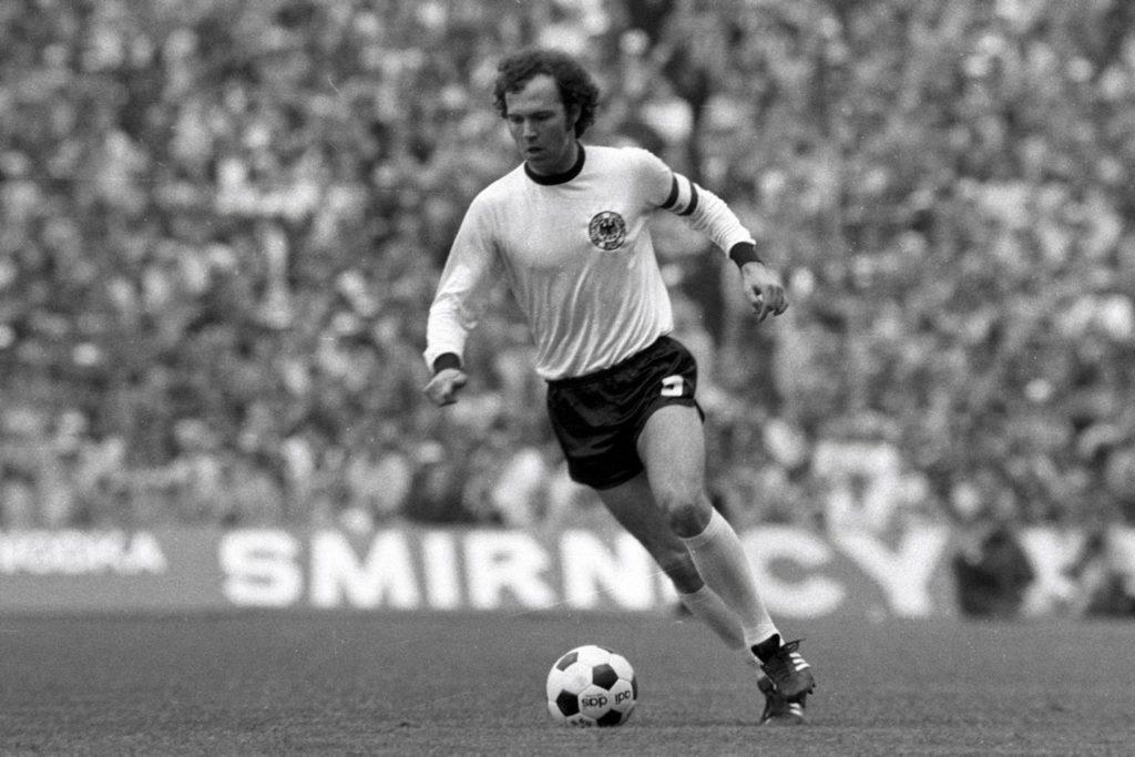 Franz Beckenbauer - ultimouomo.com