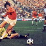 Cruyff segna la prima rete all'Argentina - goal.com