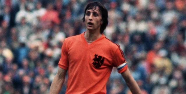 Cruyff - spazioj.it
