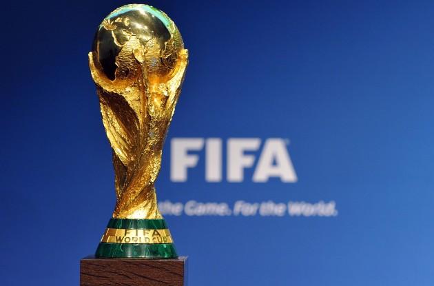 La Coppa del Mondo FIFA - forzaroma.info