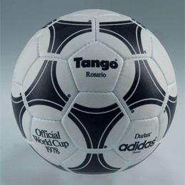 Il Pallone Tango - tuttomondiali.it