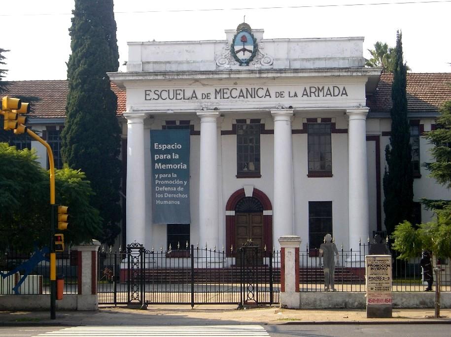 L'ESMA - commons.wikimedia.org