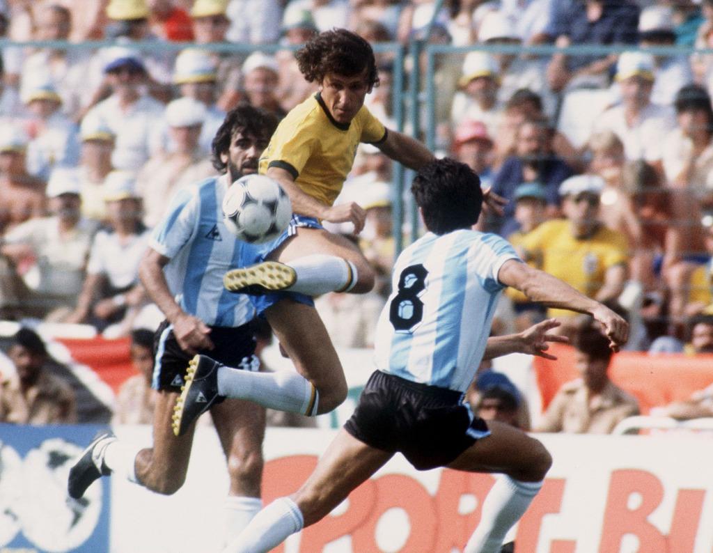 Brasile-Argentina - storiedipallone.it